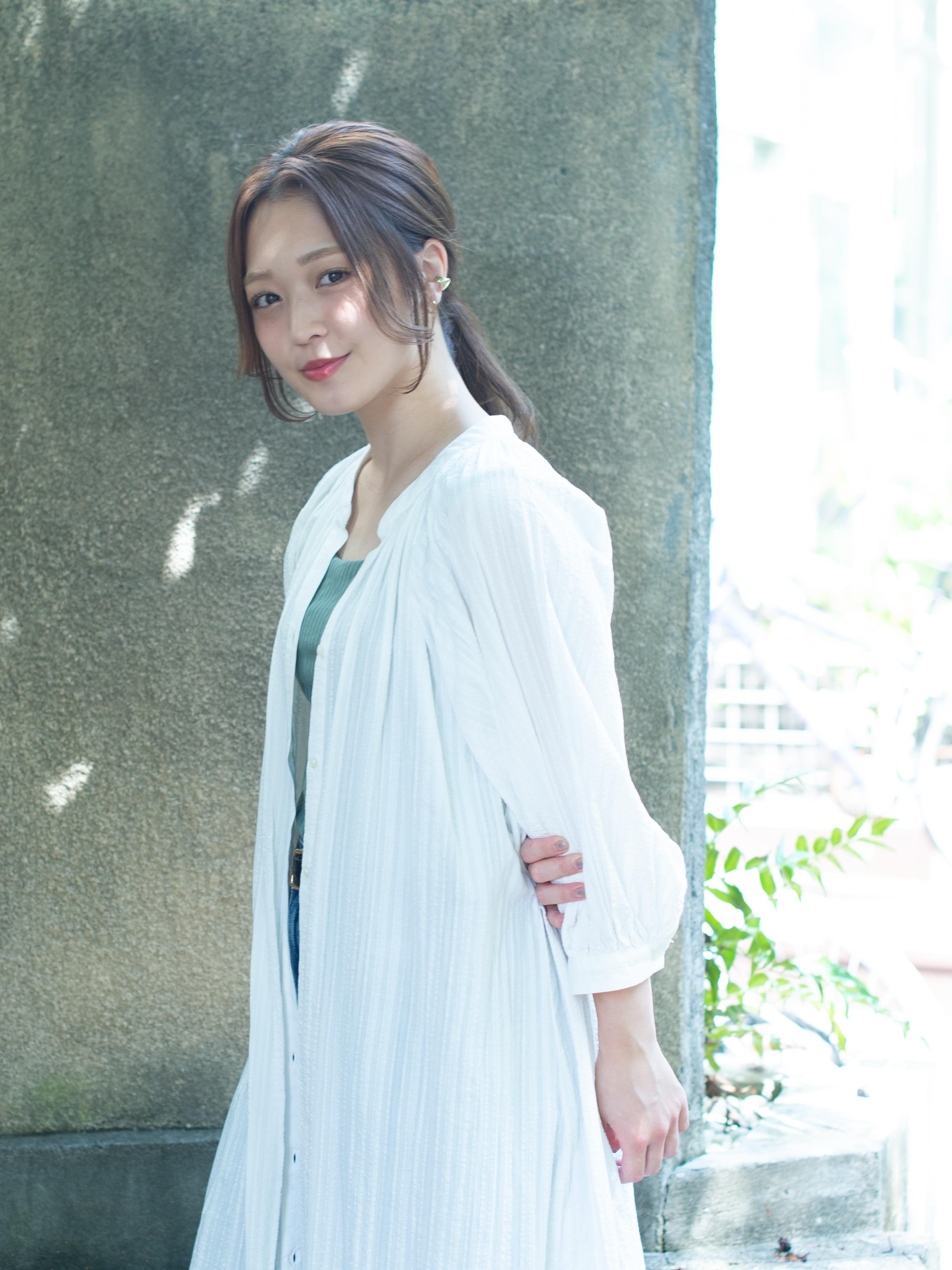 ASUKA TOGASHI